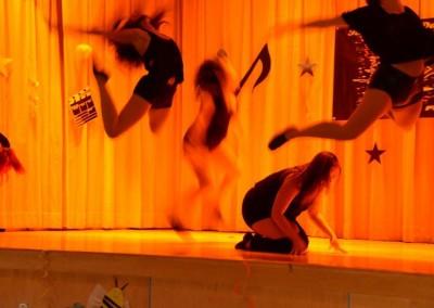 Ridgewood Dancers
