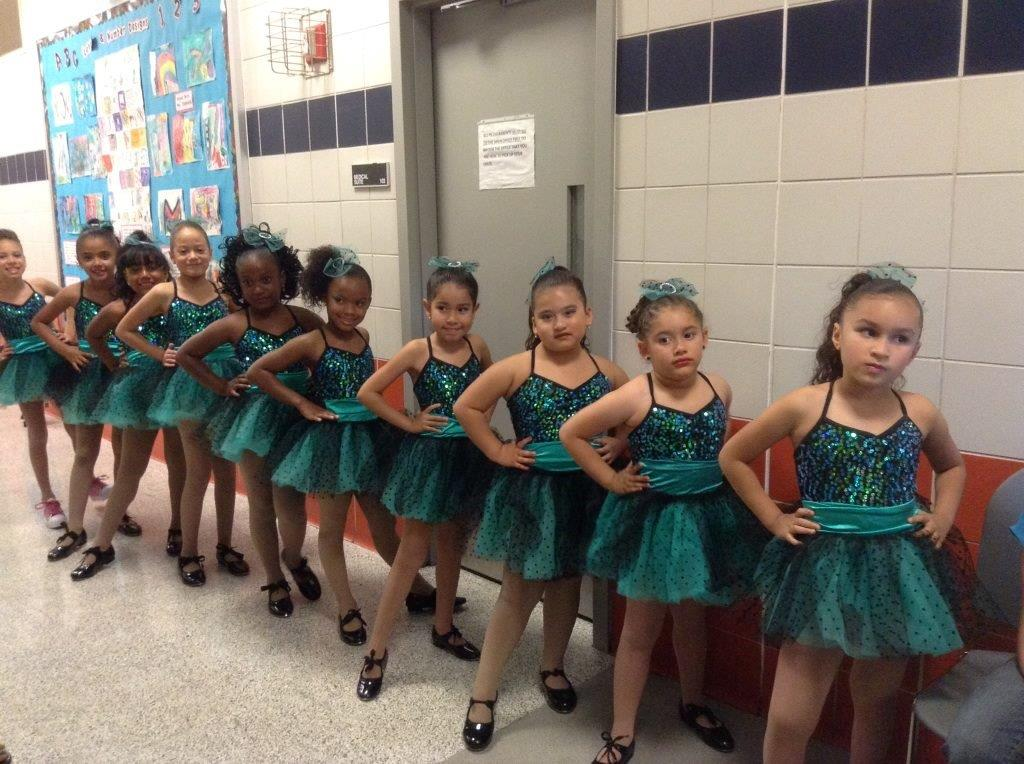 Register for Dance Classes at Ridgewood Dance Studio