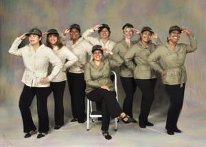 Ridgewood Dance Class Adults
