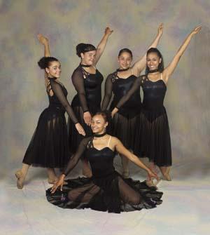Ridgewood Dance Studio Class 10am