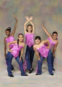 Ridgewood Dance Studio Class