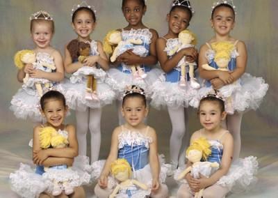 Ridgewood Dance Studio Dance Clss