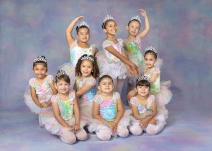 Ridgewood Dance Class Saturdays 3pm