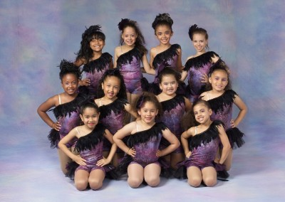 Ridgewood Dance Combination Class Ages 7-11