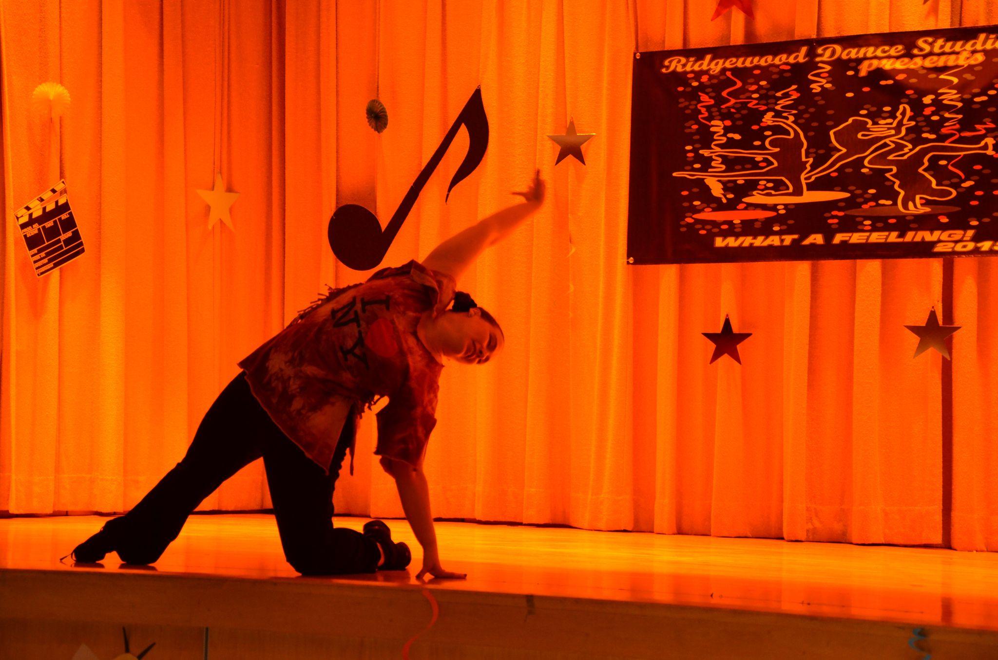 Ridgewood Dancers - Vanessa Scheller